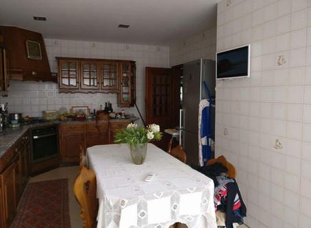 Remodelação cozinha | Santa Maria da Feira