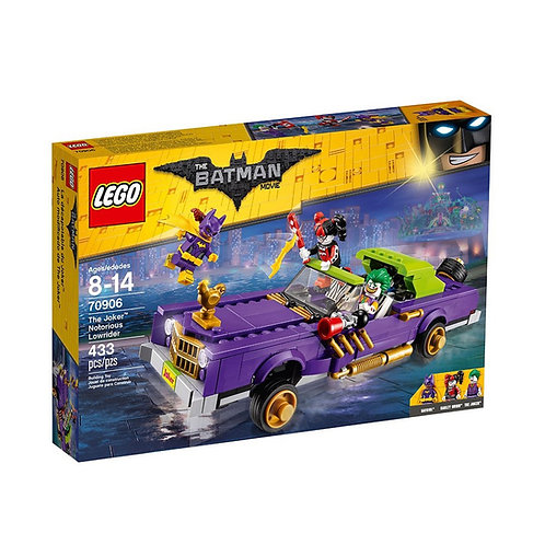 LEGO Batman Movie 70906