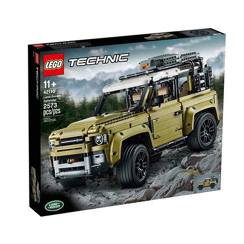 LEGO-Technic-Land-Rover-42110