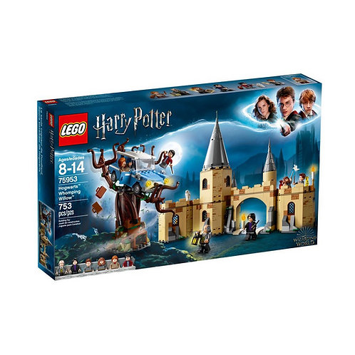 LEGO Harry Potter 75953