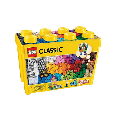 LEGO Classic 10698 Large Creative Brick Box