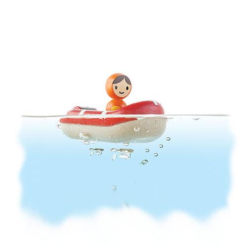 Barco da Guarda Costeira