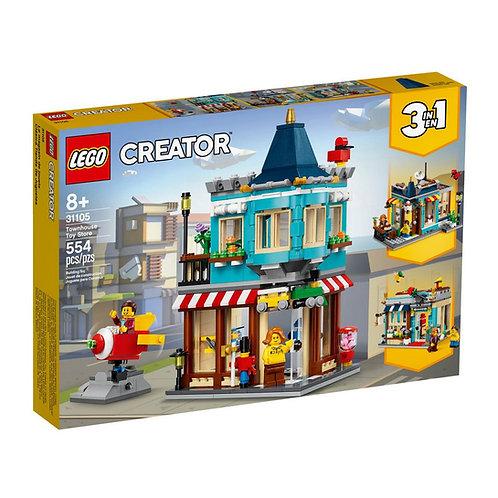 LEGO-Creator-31105