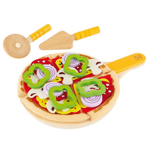 Jogo Pizza