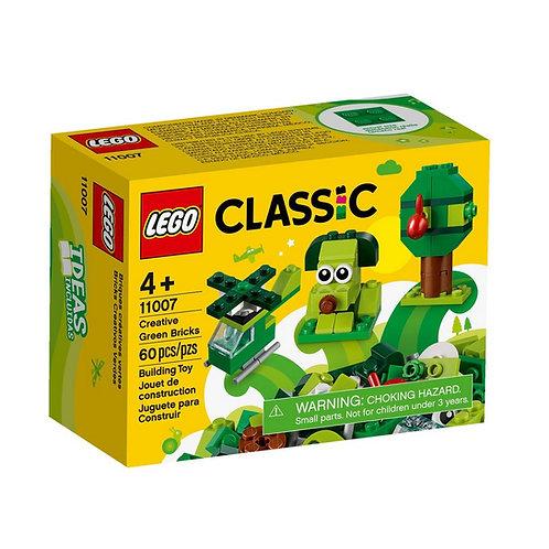 LEGO-Classic-11007