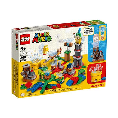 LEGO Super Mario 71380 Set Construtor