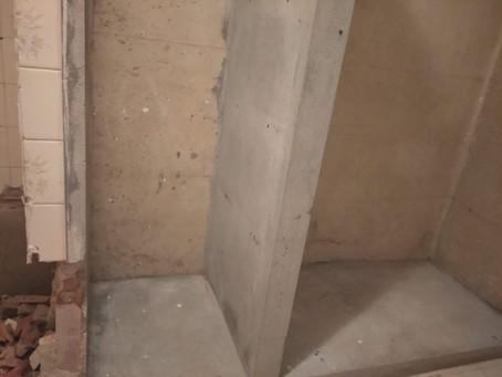 Remodelação Casa de banho | Aveiro