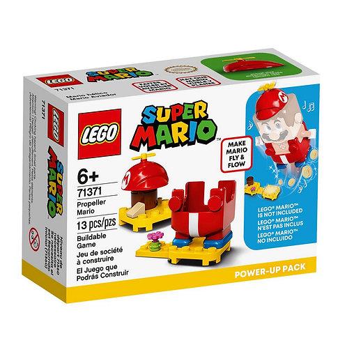 LEGO Super Mario 71371 Pack Potenciador: Mario Hélice