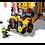 LEGO Hidden Side 70423 Autocarro 6