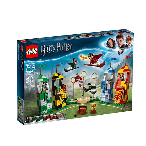 LEGO-Harry-Potter-75956-Quidditch