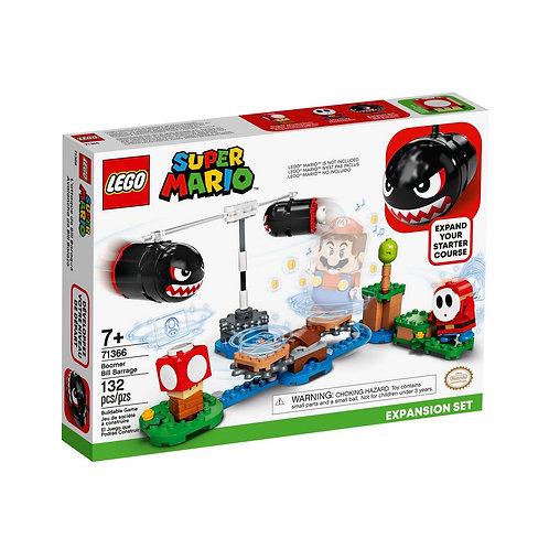 LEGO Super Mario 71366 Avalanche de Bills Balázio