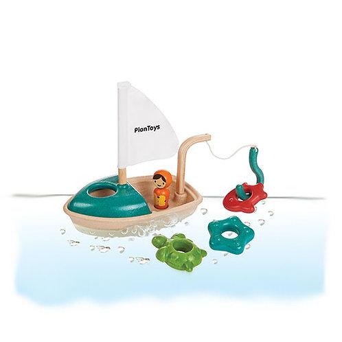 Barco de Actividades