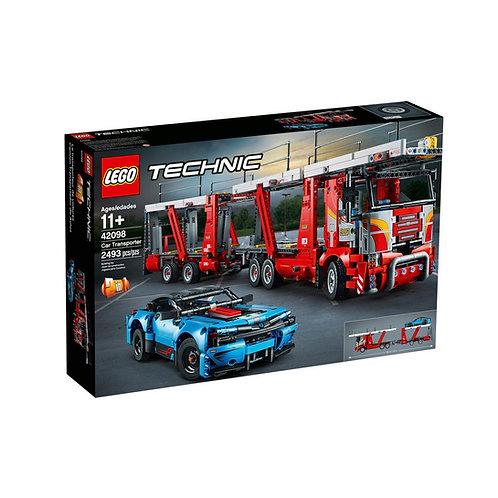 LEGO Technic 42098 Transportador de Carros