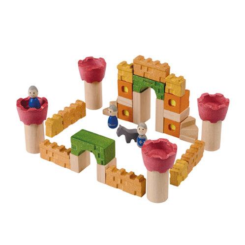 Blocos Castelo