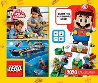 Catalogo Lego 2020 20
