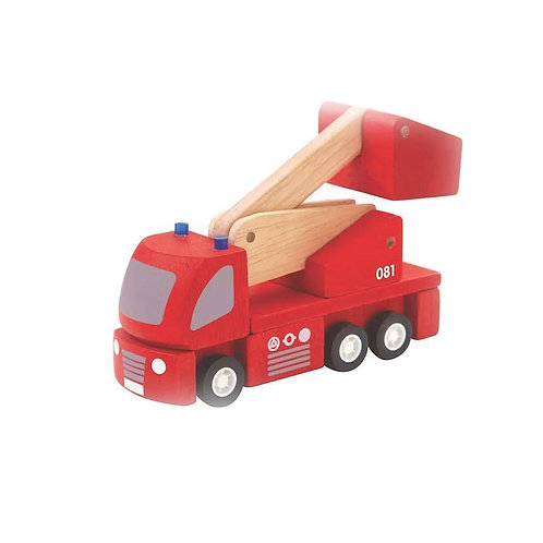 Camião de Bombeiros II