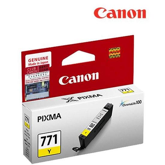 Canon Cli-771Y Cartridge