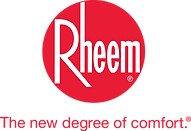 Rheem Logo for Bob's Repair