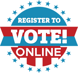 Register_to_Vote_Badge online claear bac