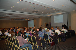 Audience SBW 2012