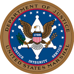 US Marshals Service Logo