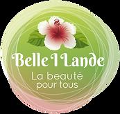 BELLE I LANDE_Logo