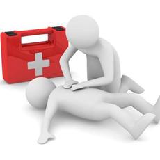 Emergency First Aid (UK)