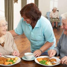 Nutrition in the Person with Complex Needs (UK)