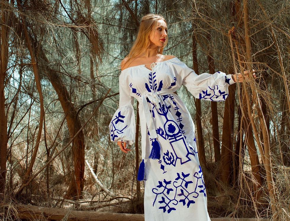 Verginia  dress