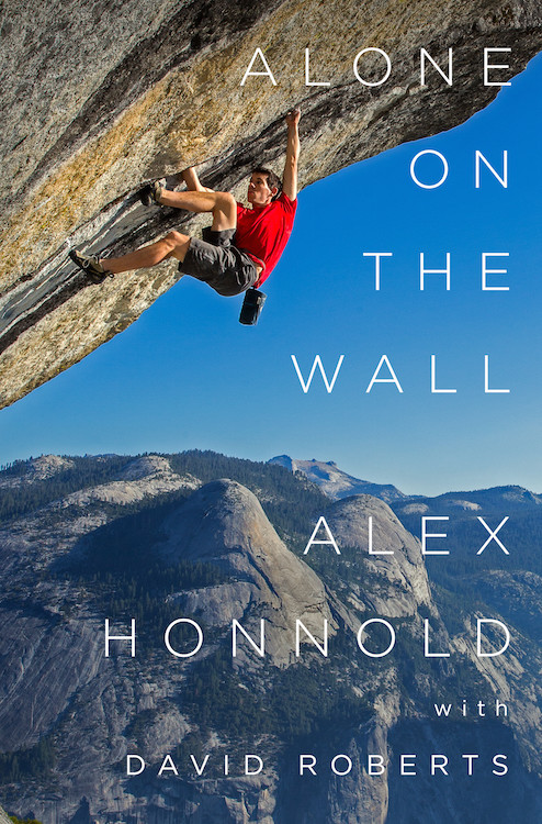 Alone-On-The-Wall-book-review