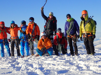 Alpin Klatresamling