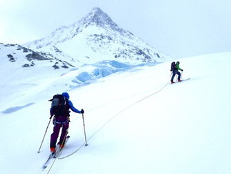 The Lyngen Traverse