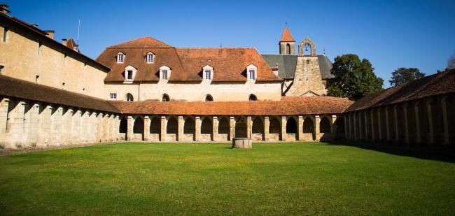 Villefranche de Rouergue-chartreuse-sain