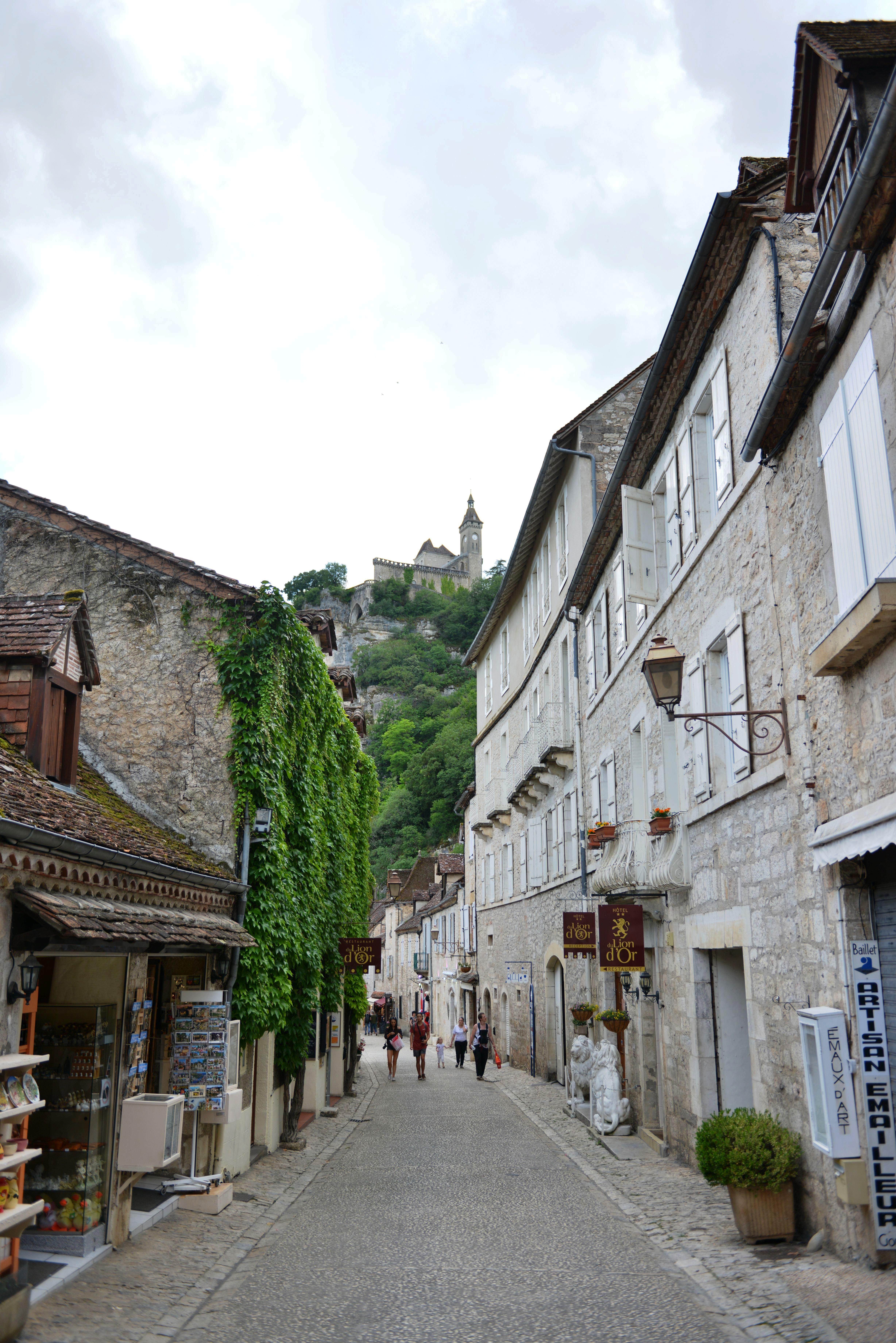 Rocamadour 6