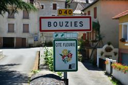 Bouzies - Ballade en Gabarre 1