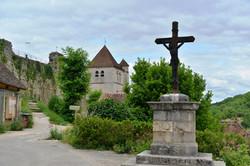 St Cirq Lapopie 5