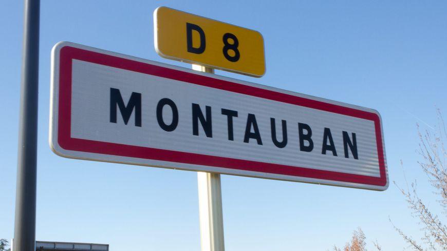 Panneau Montauban
