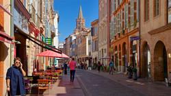Toulouse centre