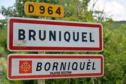 Bruniquel 1