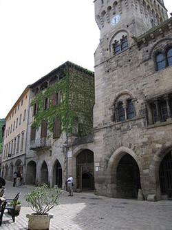 2-Beffroi-Facade-St-Antonin