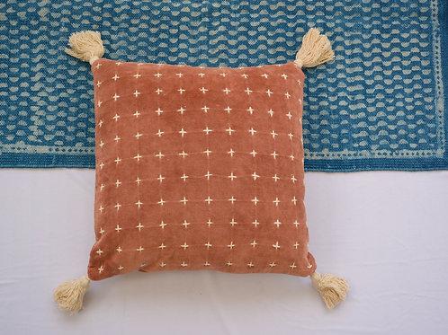 Nadia Velvet Cushion