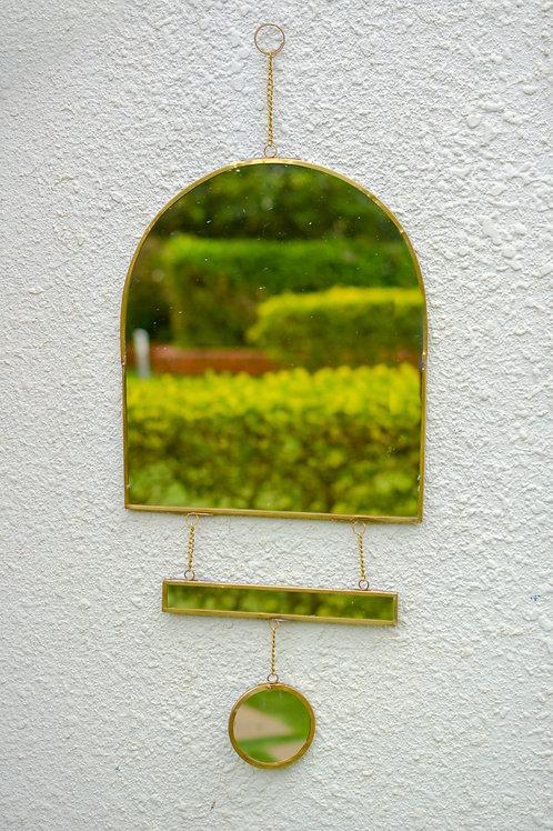 Scandium Mirror
