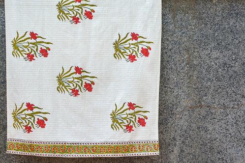 Salena Bath Towel