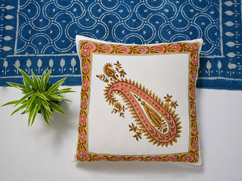 Boteh Cushion Cover - Set of 2