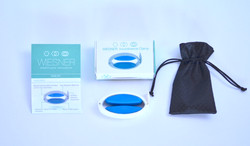 Wiesner Incontinence Clamp package