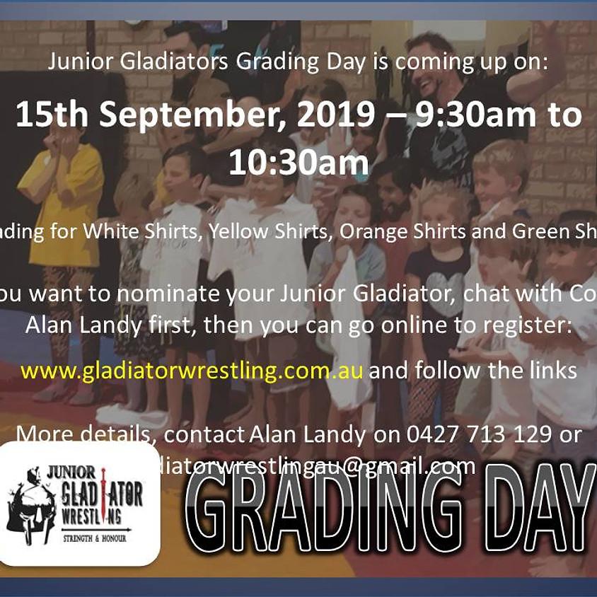 Grading Day - Gladiator  (1)