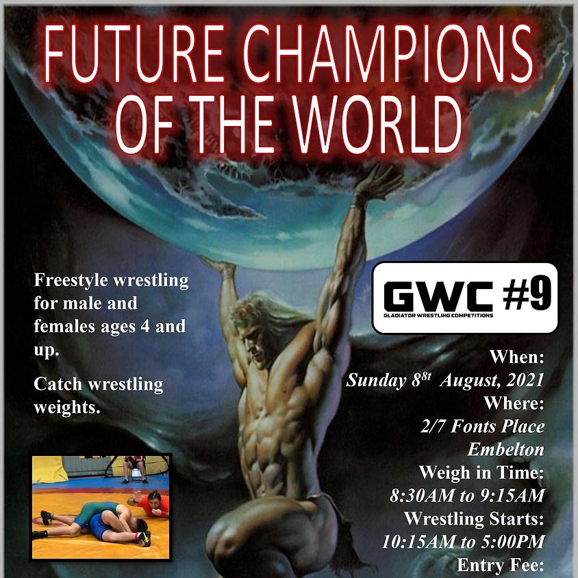 Future Champions of the World