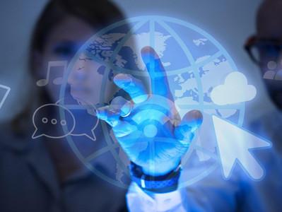 Inteligência artificial, comportamento organizacional e comprometimento socioambiental estão acelera
