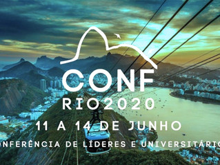 Conferência de Líderes e Universitários 2020