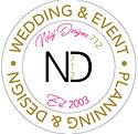 Nelaj Designs 712 Wedding Planning and Design serving Washington DC and surrounding areas
